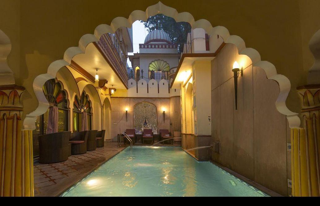 To nejlepší z Indie a houseboat a pláže Keraly
