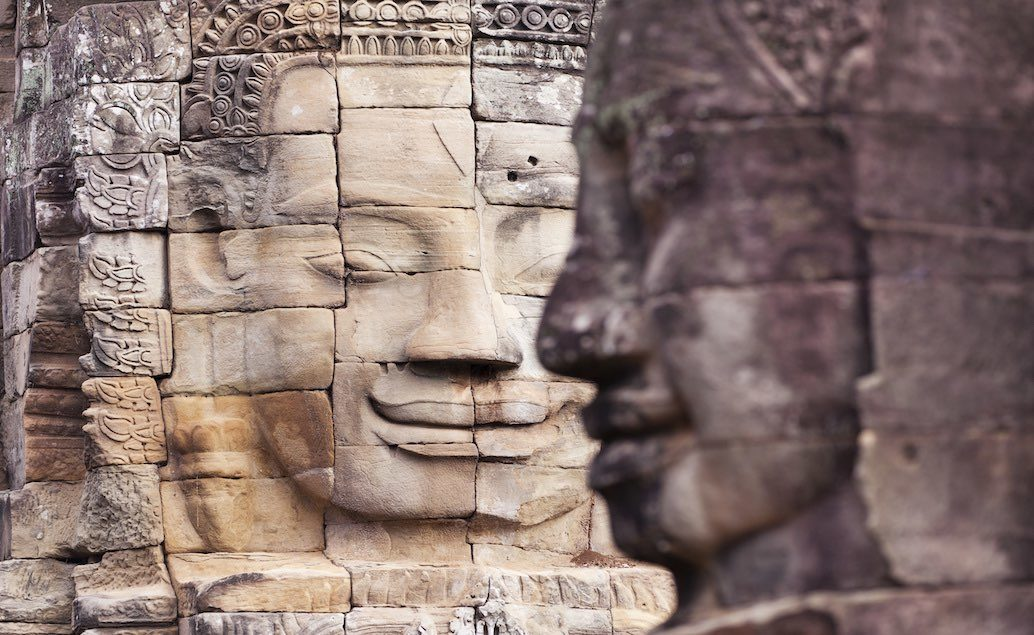 Zájed Vietnam a Kambodža pro každého