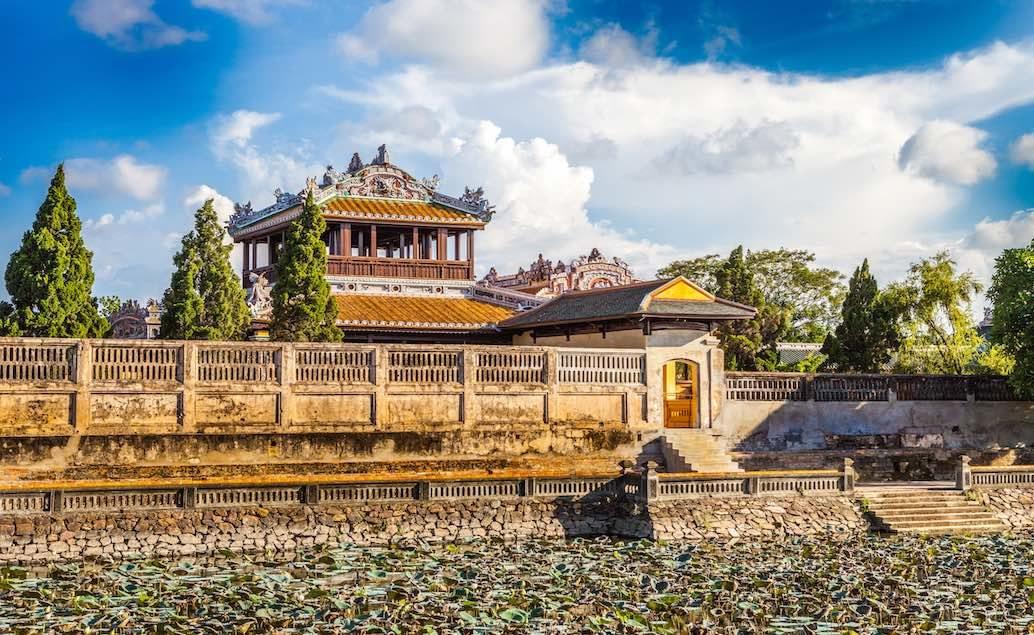 Zájezd To nejlepší z Vietnamu