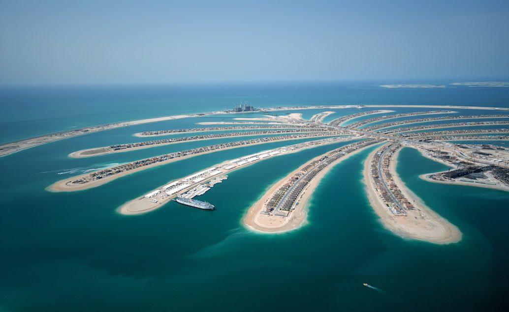 Zájezd kouzlo Srí Lanky, Maledivy a Dubaj