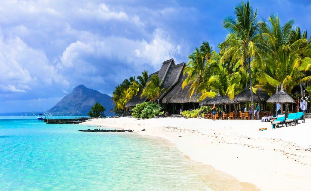 Luxusní zážitková dovolená - Réunion, Mauricius