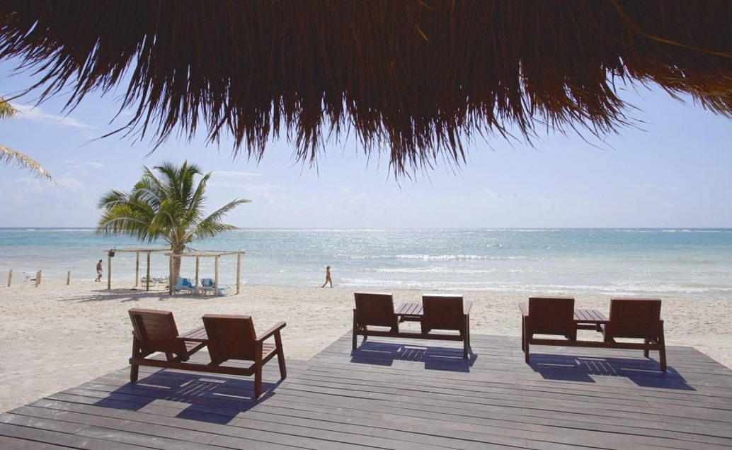 Akumal Bay Beach***** all inclusive