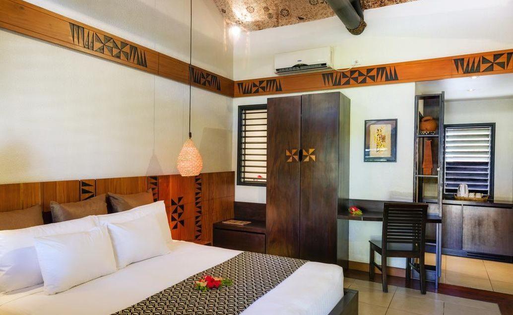 Matamanoa Island Resort **** All inclusive