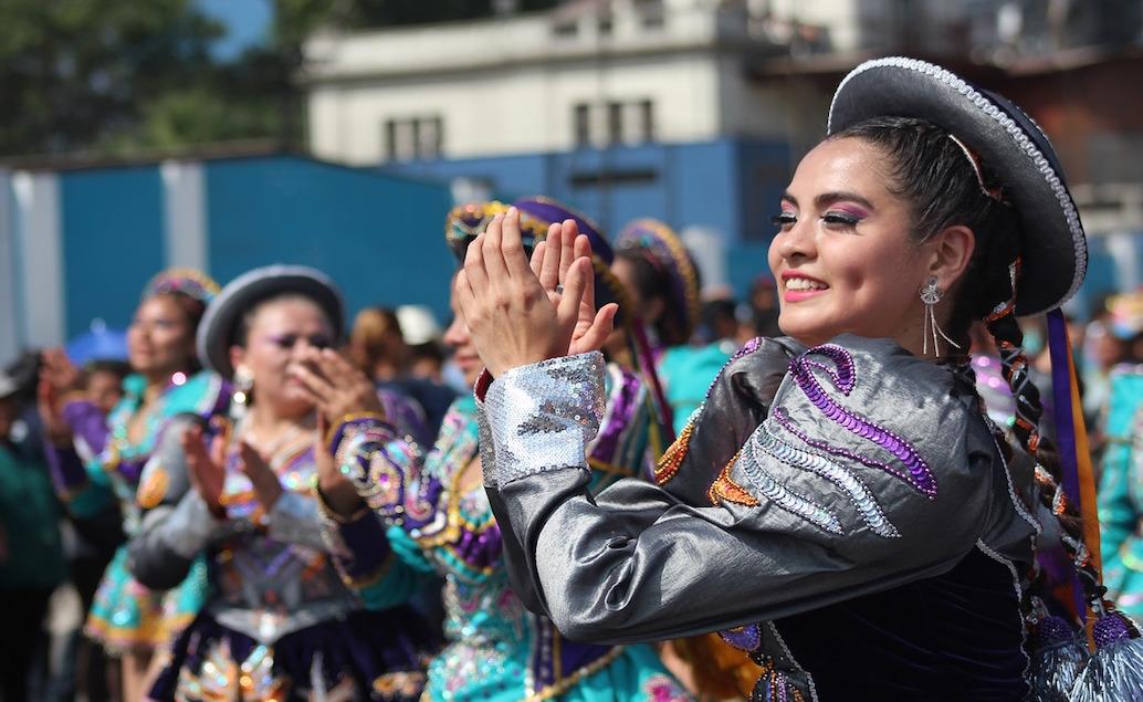 To nejkrásnější z Peru 6 osob
