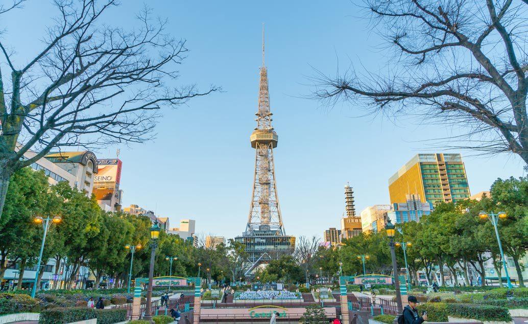 Zájezd císařský okruh Japonskem