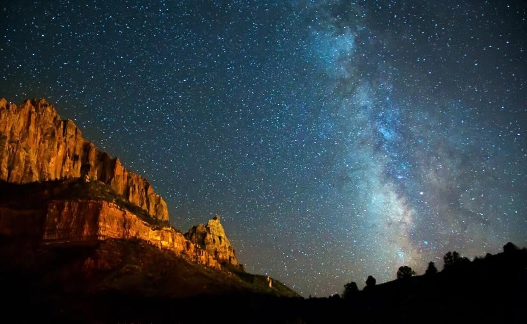 Nejkrásnější národní parky západu USA