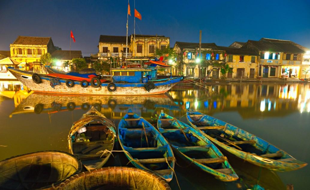 Krásy Vietnamu a relax v Thajsku, Krabi