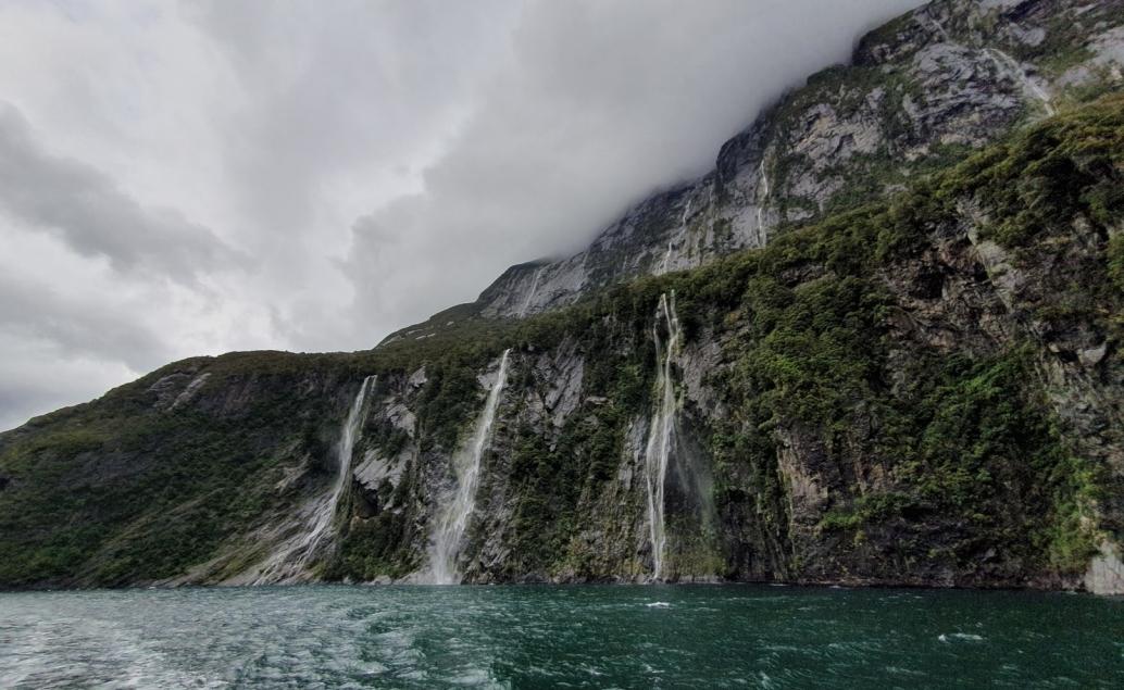 Nový Zéland pro každého