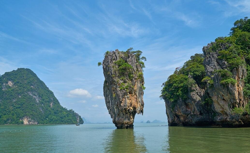 Austrálie a Thajsko - Phuket