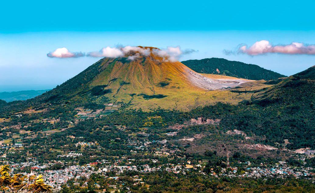 Sulawesi - výlet do Tana Toraja a Senkgang