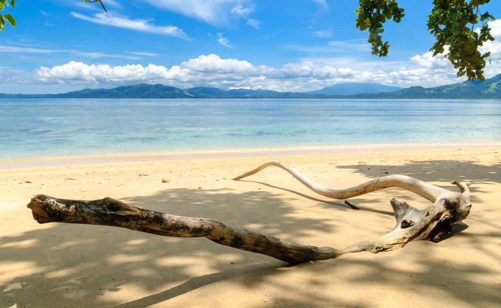 Sulawesi - Tana Toraja a domorodé kmeny