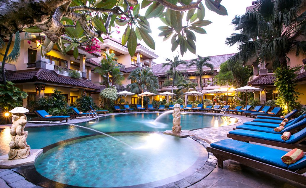 Parigata Resort & Spa 4****