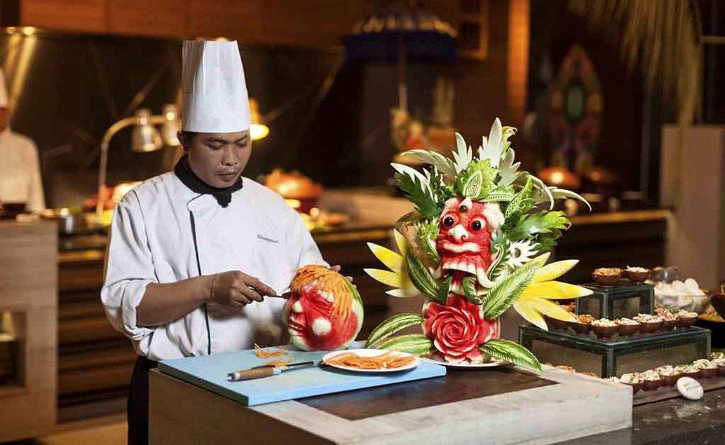 Novotel Bali Benoa 5*****