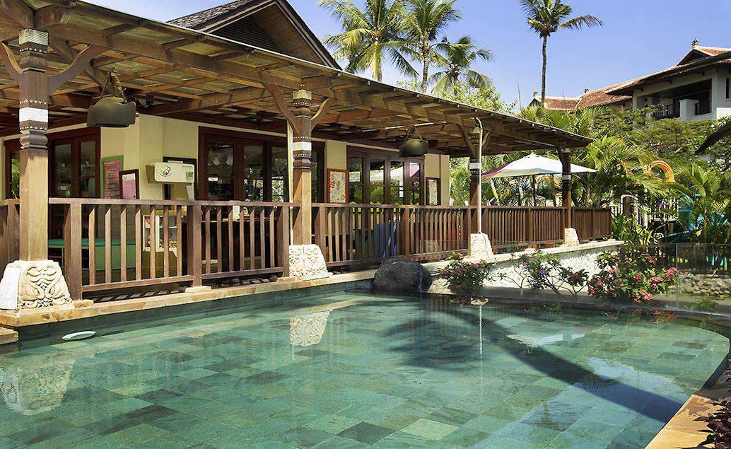 Novotel Nusa Dua Bali&Residence 5*****