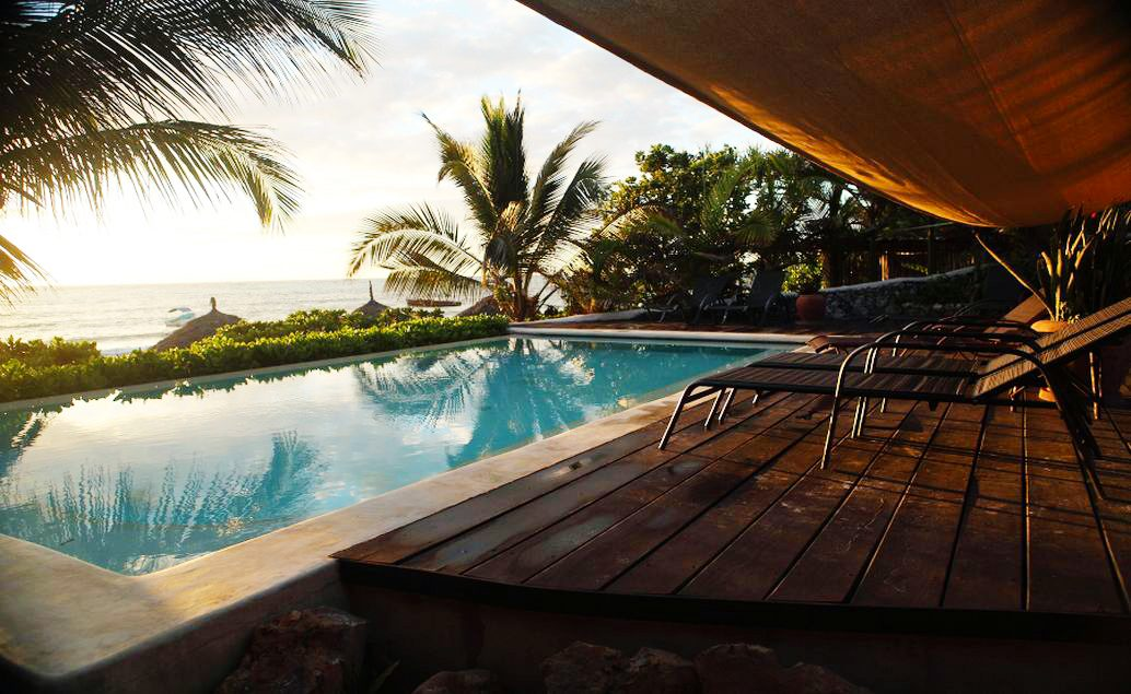 Sunshine Hotel 3*** butikový resort