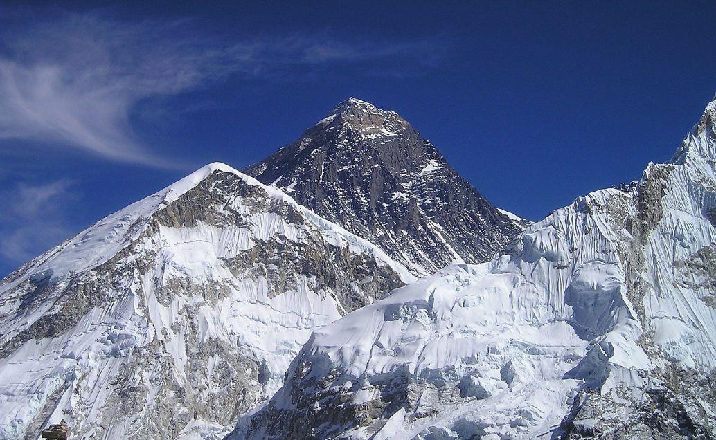 Úvod do Himalájí - trek v okolí Namche bazar