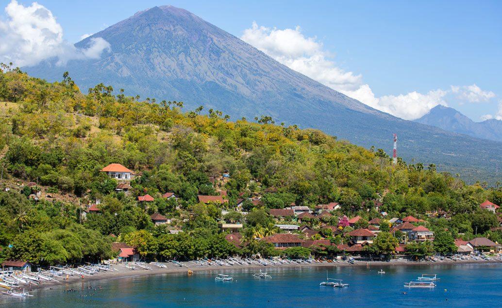 Krásy Indonésie - kouzlo Bali, sopky Jávy a Komodo
