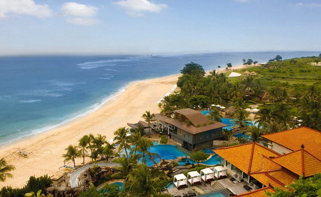 Hilton Bali Resort 5*****