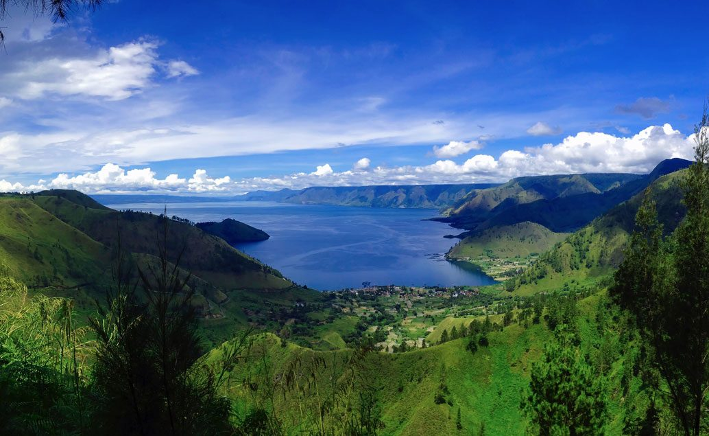 Zájezd Perly Indonésie - Sumatra, Sulawesi, Bali