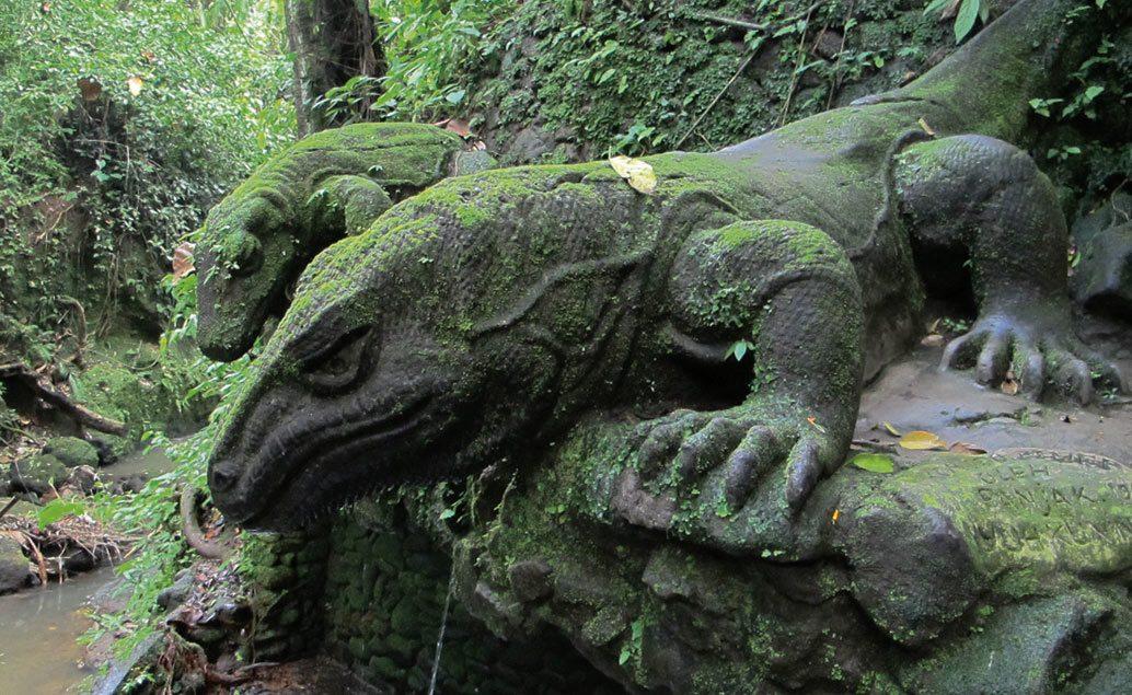 Bali a Sumatra - exotika, sloni a orangutáni
