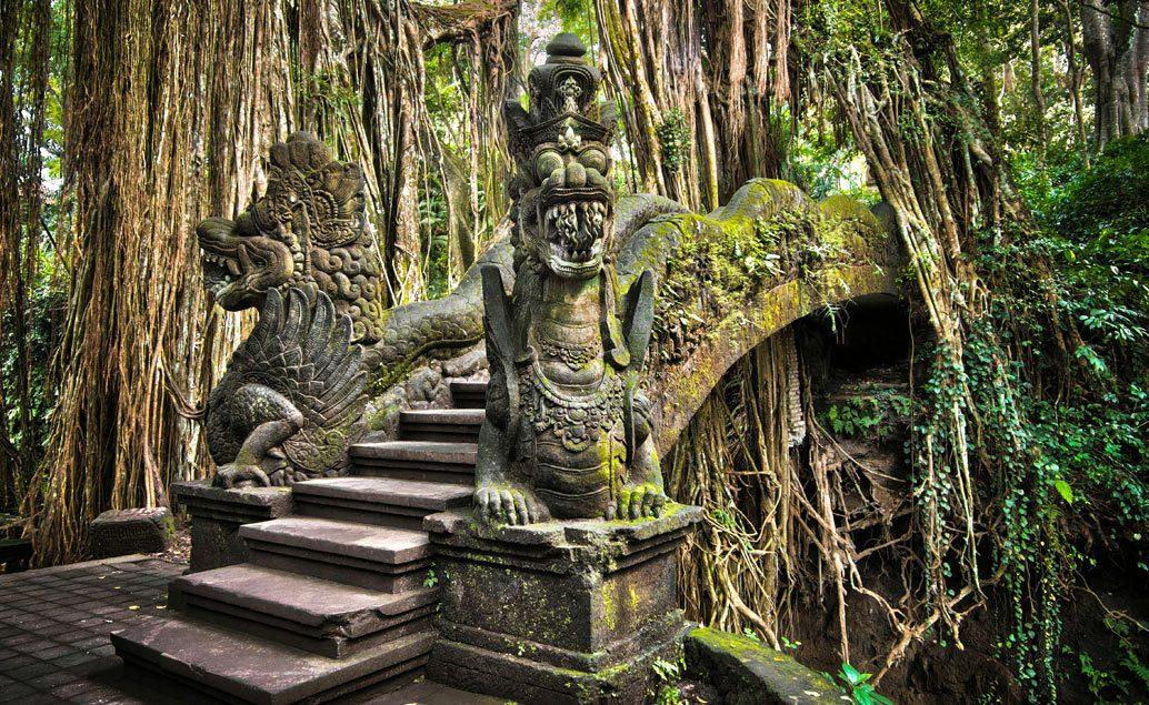 Velká indonéská cesta - Bali, Jáva, Komodo a Sumatra