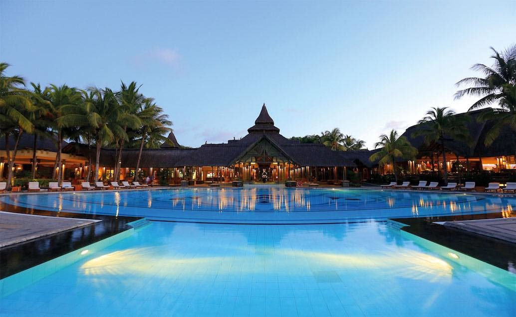 Shandrani Beachcomber Resort & Spa 5*****