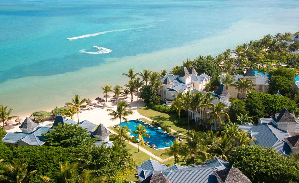 Heritage Le Telfair Golf & Spa Resort 5*****