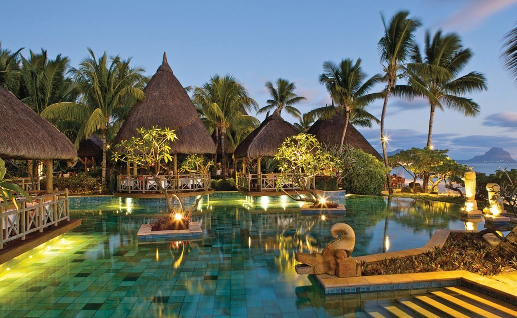 La Pirogue Resort & Spa 4****