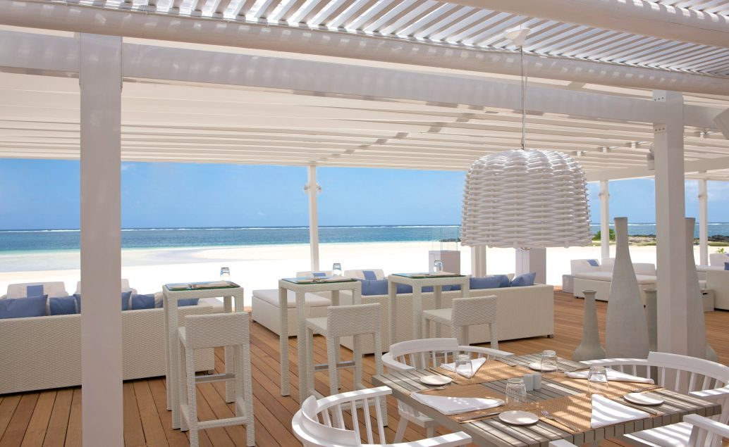 LUX* Belle Mare 5*****