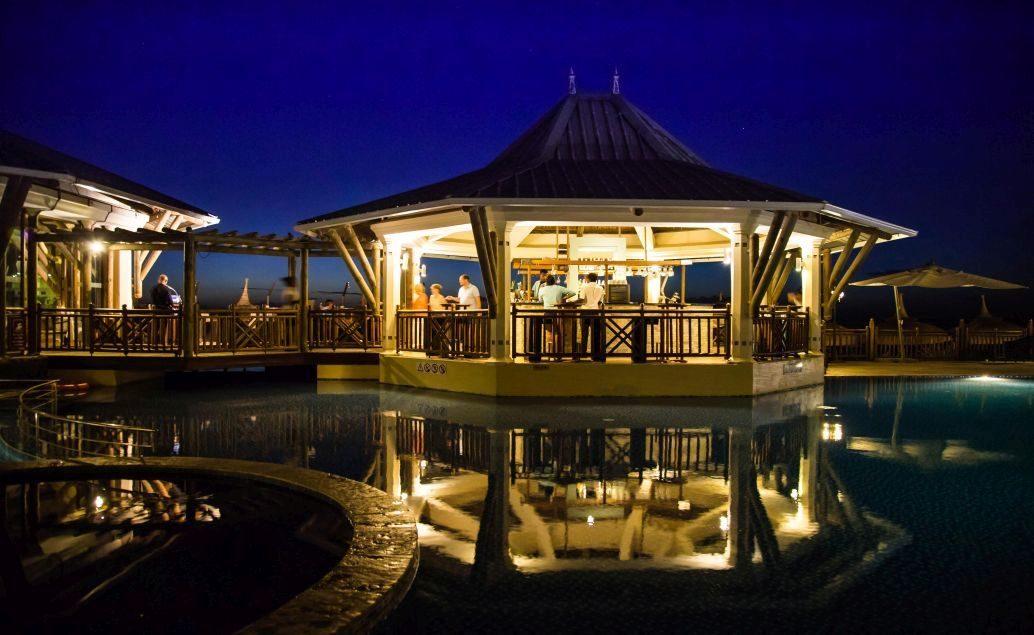 Pearle Beach Resort & Spa 3***