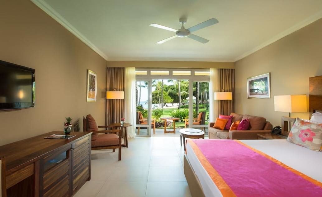 Sands Suites Resort & Spa 4****