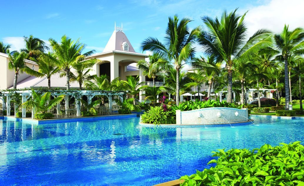 Sugar Beach Golf & Spa Resort 5*****