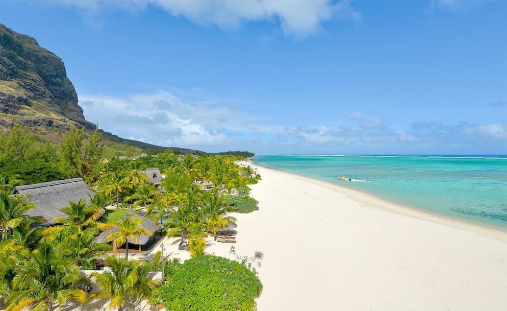 Beachcomber Dinarobin Hotel Golf & Spa 5*****