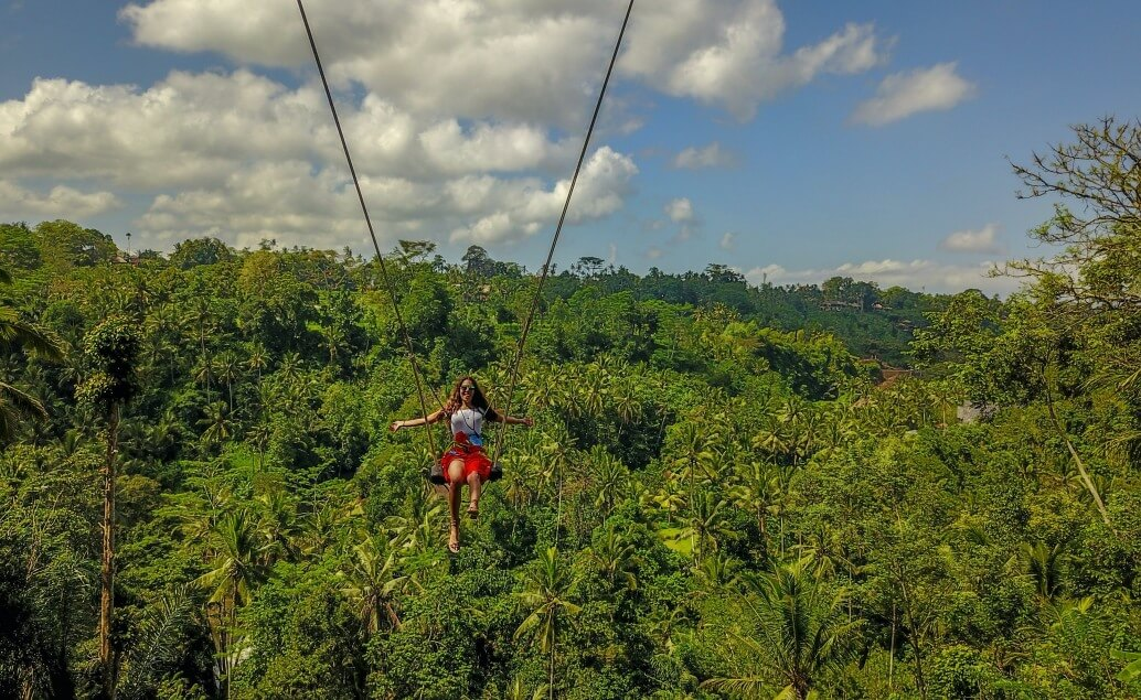 Bali aktivně pro mladé