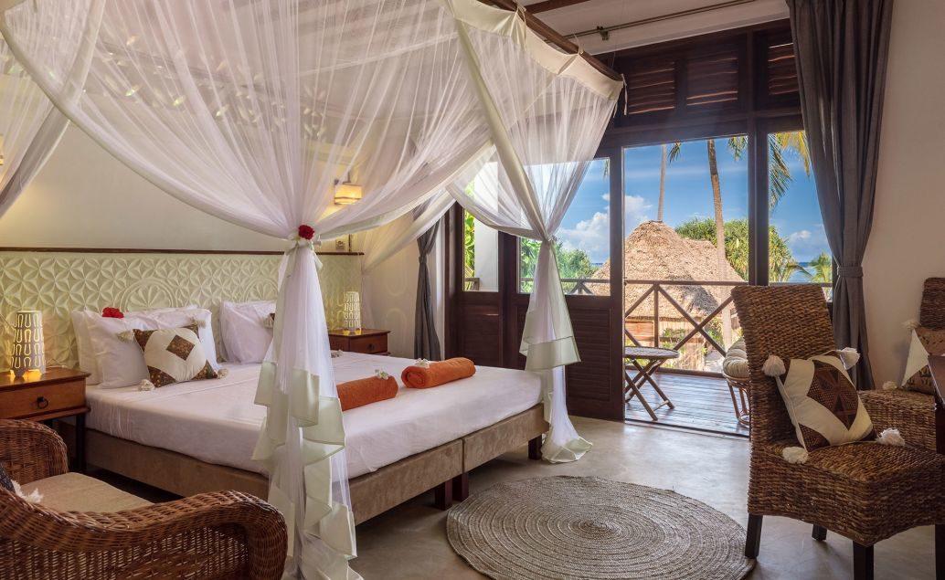 Zanzibar Magic Boutique Hotel 4****