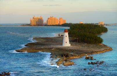 Okružní plavba z Floridy na Kubu