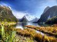 Za Přírodou Jižního ostrova Nového Zélandu